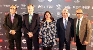 Lo mejor del talento y la creatividad del séptimo arte será premiado con Premios Platino del Cine Iberoamericano
